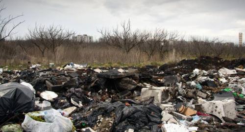 "Terra dei fuochi: un vero ""ecocidio"""